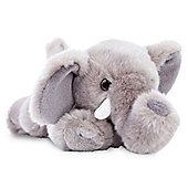 "Aurora World 11"" Plush Luv To Cuddle Elephant"