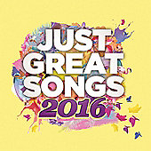 Various Artists Just Great Songs 2016 (2CD)
