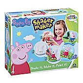 Shaker Maker Peppa Pig