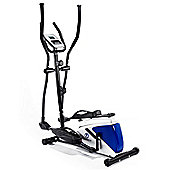 Marcy Azure EL1016 Elliptical Cross Trainer with Phone Tablet Stand