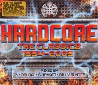 Hardcore - The Classics 1994 - 2009