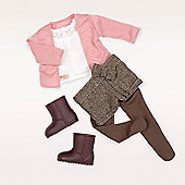 Our Generation Regular Dolls Outfit - Country Classic