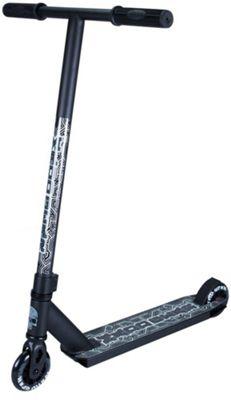 Madd Gear Madd Kick Pro X Stunt Scooter - Black/Black