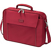 "Dicota Multi BASE Carrying Case for 43.9 cm (17.3"") Notebook - Red"