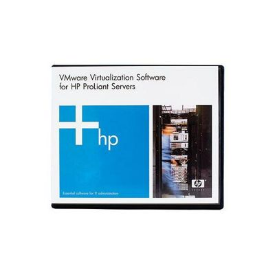 VMware vSphere Standard for 1 Processor 1 year 9x5 Support No Media License