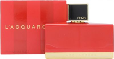 Fendi L'Acquarossa Eau de Parfum (EDP) 75ml Spray For Women