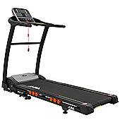 JLL S400 Motorised Folding Treadmill