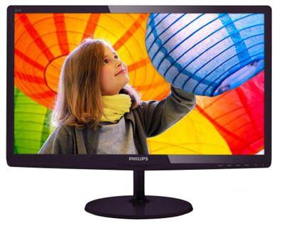 Philips LCD monitor 247E6LDAD/00 computer