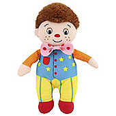 Mr Tumble Mini Soft Toy In 12Pc Cdu