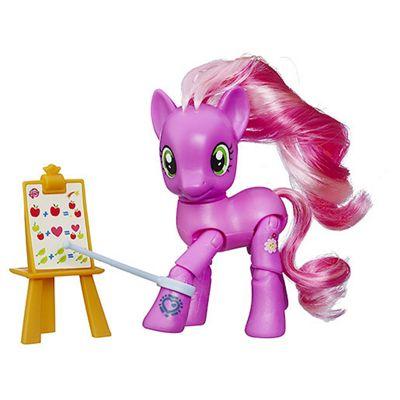 My Little Pony Cheerilee Teaching Poseable Pony