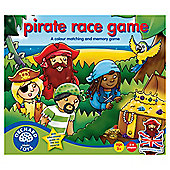 Orchard Toys Pirate Race Board Game
