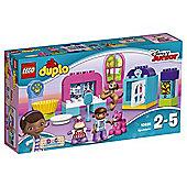 LEGO DUPLO Doc McStuffins Doc McStuffins´ Pet Vet Care 10828