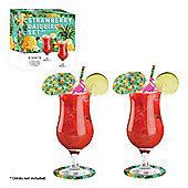 Daiquiri Cocktail Glass Set