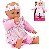Dolls World Ella Doll
