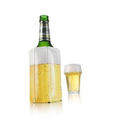 Vacu Vin Rapid Ice Beer Cooler