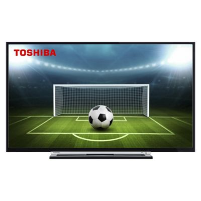 Toshiba 49l3753 49 Inch Smart Full Hd Led Tv With Freeview Play Catalogue Number 762 2821