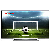 Toshiba 49L3753 49 Inch Smart Full HD LED TV with Freeview Play