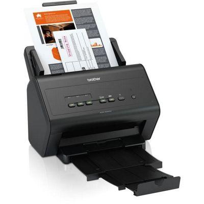Brother ADS-3000N Network Desktop Scanner