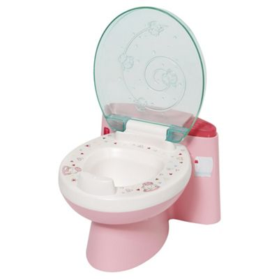 Baby Annabell Fancy Toliet