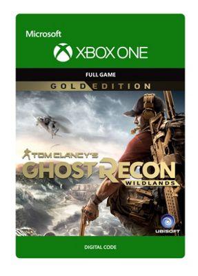 Tom Clancy's Ghost Recon Wildlands: Gold (Digital Download Code)