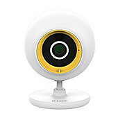 D-Link EyeOn DCS-800L Webcam Baby Monitor Junior with Built-in Lullabies