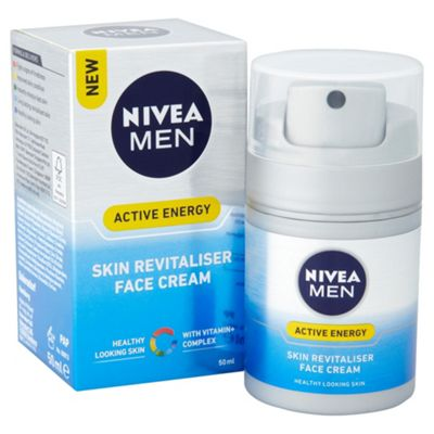 Nivea For Men'/ NIVEA MEN Skin Revitaliser Face Cream