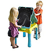 Createaway All-in-One Activity Easel