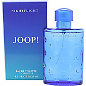 Joop! Nightflight Eau de Toilette (EDT) 125ml Spray For Men