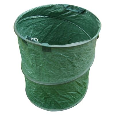 Spear & Jackson Polyethylene Pop Up Bin (50mm x 67mm)