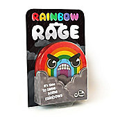 Rainbow Rage: Fast and Furious Spot-the-Difference Game