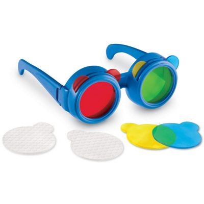 Learning Resources Colour Mixing Glasses