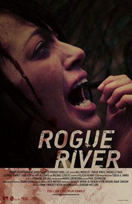 Rogue River (DVD)