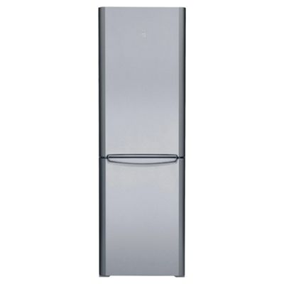 Indesit BIAA12FSI Fridge Freezer, A+ Energy Rating, White, 60cm