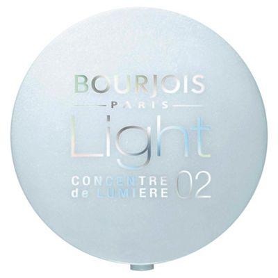 Bourjois Round Pot Eye Light Ciel 02