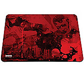 OZONE GAMING GEAR Extra Large Advanced Layered Gaming Mousepad OZTRACE.