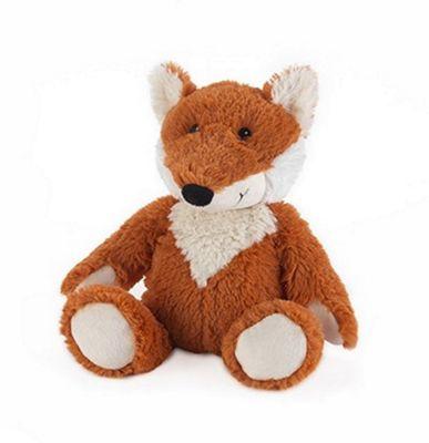 Fox Soft Toy Cozy Plush