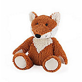 Fox Soft Toy Cozy Plush