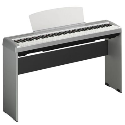 Yamaha P95S Digital Stage Piano in Silver