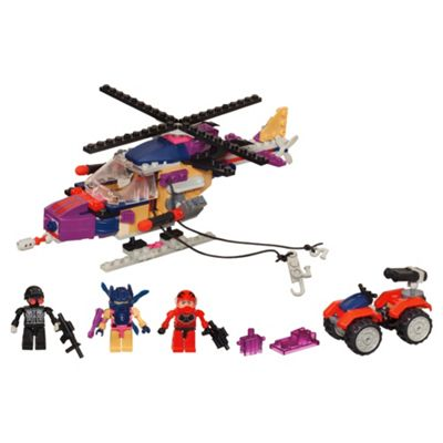 Kre-O Transformers Rotor