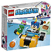 LEGO Unikitty Puppycorn Trike 41452