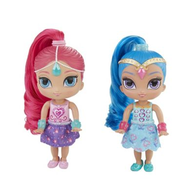 Shimmer And Shine Sweetie Genies 6