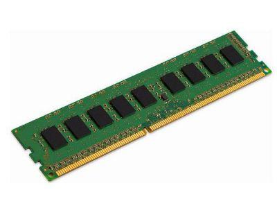 Kingston 2GB (1x2GB) Memory Module 1333MHz DDR3 Unbuffered ECC 240-pin DIMM