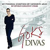 Various Artists - Gok's Divas (2CD)