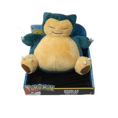 Pokemon Plush Snorlax