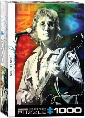 John Lennon - New York - 1000pc Puzzle