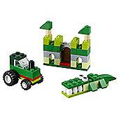 LEGO Classic Green Creativity Box 10708