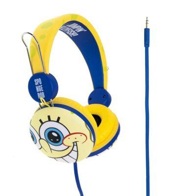 Spongebob Eyes Headphones