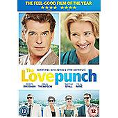 Love Punch Dvd