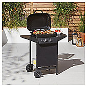 Tesco 2 Burner Gas BBQ