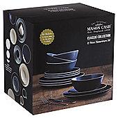 Mason Cash Classic Collection Blue 12pc Dinner Set